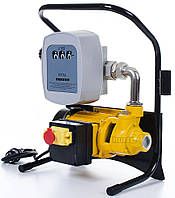 Мини АЗС Насос для топлива и дизеля  2200W, 40L