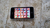 Apple iPhone 3GS,Neverlock, 16Гб  #612