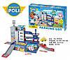 Паркинг-гараж Робокар Поли (Robocar Poli) ZY-607