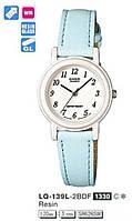 Детские часы CASIO LQ-139L-2BDF оригинал