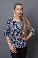 Женская блуза из шифона