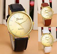 Женские часы Geneva Platinum