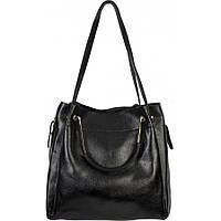 Женская сумка черного цвета по низким ценам