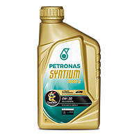 Моторное масло Petronas Syntium 7000 E 0W- 30, 1л.