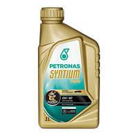 Моторное масло Petronas Syntium 7000 0W- 40, 1л.