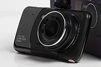 """T625B(2камеры), 4.0"""" WDR, Novatek 96655"""