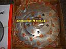 Диски тормозные R15 Газ 3110, Газ 31105 (производитель Дорожная карта, Харьков), фото 3