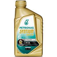 Моторное масло Petronas Syntium 5000 AV 5W-30, 1л.