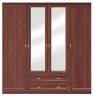 Шкаф 4D2S (без зеркал) Джоконда ВМВ Холдинг