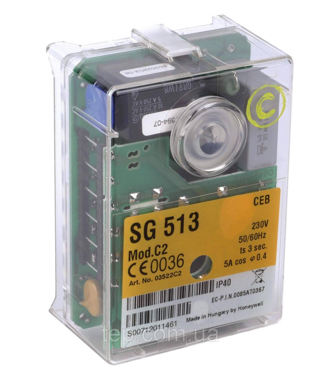 Elco SG 513 mod. C2