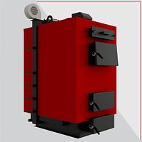 Котел твердопаливний КТ-3Е 80-400 кВт