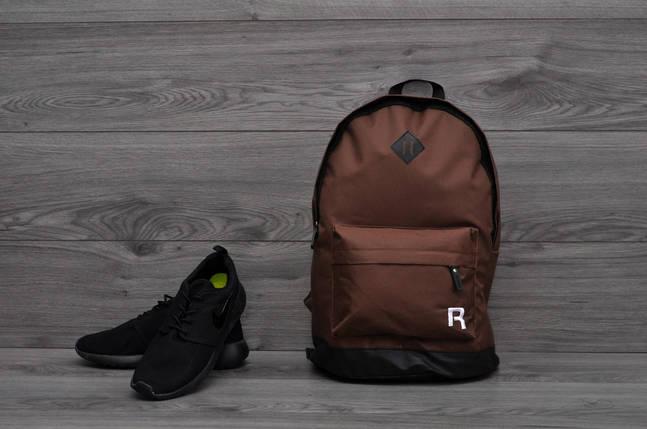 Рюкзак Рибок (коричневый), фото 2