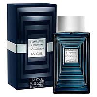 Lalique hommage a l'homme voyageur 100ml