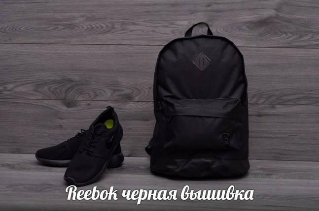 Рюкзак Reebok (черный), фото 2