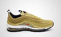 "Кроссовки Nike Air Max 97 ""Gold Bullet"", фото 1"