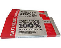 Nutrend Deluxe 100% Whey Protein (7x30 г)