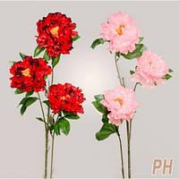 Пион штучный PH (6 шт./ уп.) Искусственные цветы