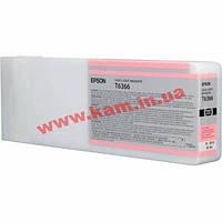 Картридж EPSON St Pro 7900/ 9900 vivid lt magenta (C13T636600)