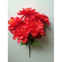 Букет N-740/7 (28 шт./уп.) Искусственные цветы в розницу