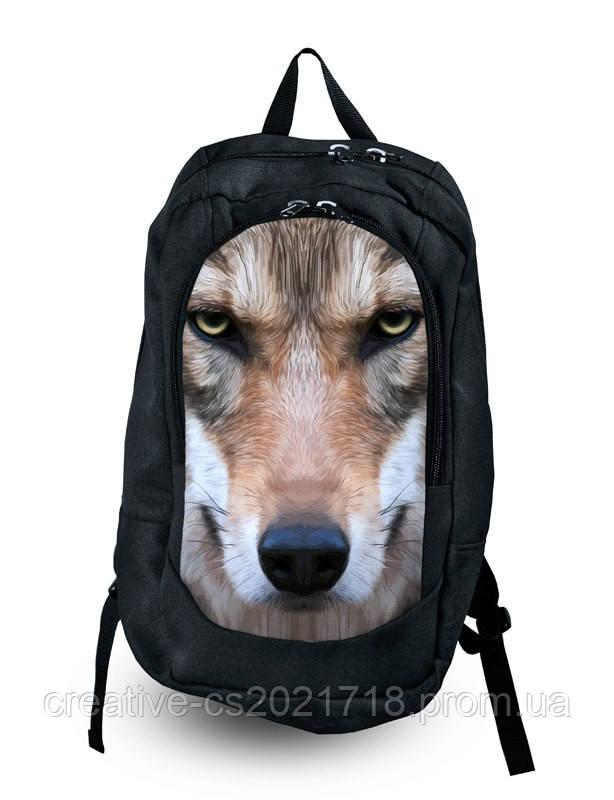 """Рюкзак """"Волк"""" маленький"""