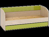 Маугли МДМ-12 лайм кровать