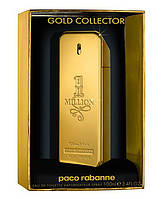 Paco Rabanne 1 million gold collector 100ml