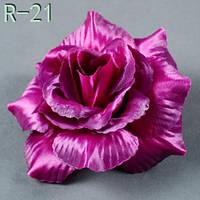 Роза бутон голова (320 шт./ уп.) Искусственные цветы