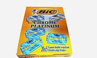 Лезвия для бритья BIC Chorome Platinum