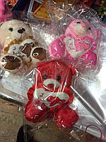Мишка Тедди влюбленный
