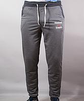 Мужские спортивные штаны на манжетах Reebok CrossFit оптом и в разницу