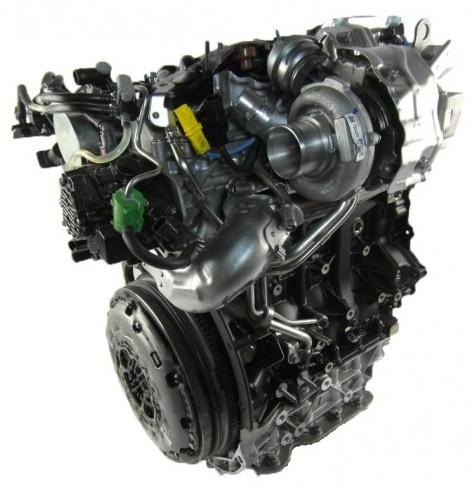 Прокладки двигателя 2.0dСi M9R Trafic, Vivaro, Primastar