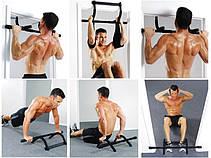 Тренажер Iron Gym (Айрон Джим), фото 3