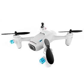 Квадрокоптер Hubsan X4 Plus HD RTF 2,4 ГГц с бортовой видеокамерой (H107C+)