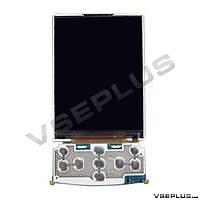 Дисплей (экран) Samsung i6320