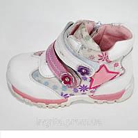 Детские Ботинки демисезонные для девочки KLF