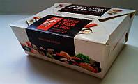 Фирменная упаковка для суши