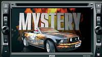 2-DIN Монитор MYSTERY MDD-6240S