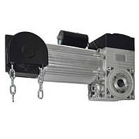Електродвигун приводу в корпусі An-Motors ASI.101