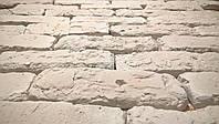 "Декоративная гипсовая плитка под  кирпич, (фото оригинал )Стара Прага. ""БІЛА"" 90грн м.кв"