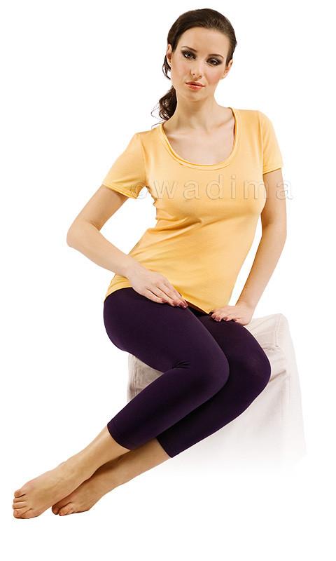 Легінси 3/4 жіночі  Wadima 10102