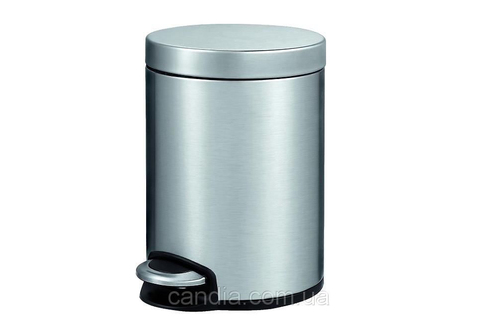 Ведро для мусора круглой формы 5 л