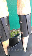 Лопата саперная малая , фото 3