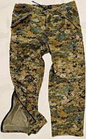 Брюки тактические Helikon-Tex® ECWCS Pants - Digital Woodland, фото 1