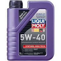 Моторное масло Liqui Moly Synthoil High Tech 5W-40, 1л.