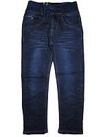 Джинсовые брюки для мальчиков оптом, Taurus, размеры 110,116,134. арт. A 813