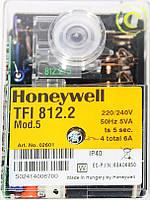 Блок управления горением Honeywell TFI 812.2 mod.5  art. 02601