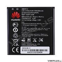 Аккумулятор Huawei U8950 Ascend G600 / U9202 Ascend P1 LTE / U9508 Honor 2, original, 2000 mAh