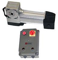 Автоматика для промышленных секционных ворот An-Motors ASI100Kit