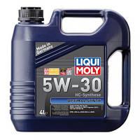 Моторное масло Liqui Moly Optimal 5W-30, 4л.