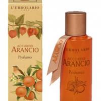 L`Erbolario Accordo Arancio парфюмированная вода 100мл